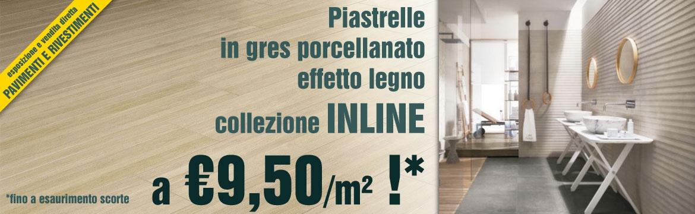 vendita promozionale piastrelle 990 al metro quadro roma