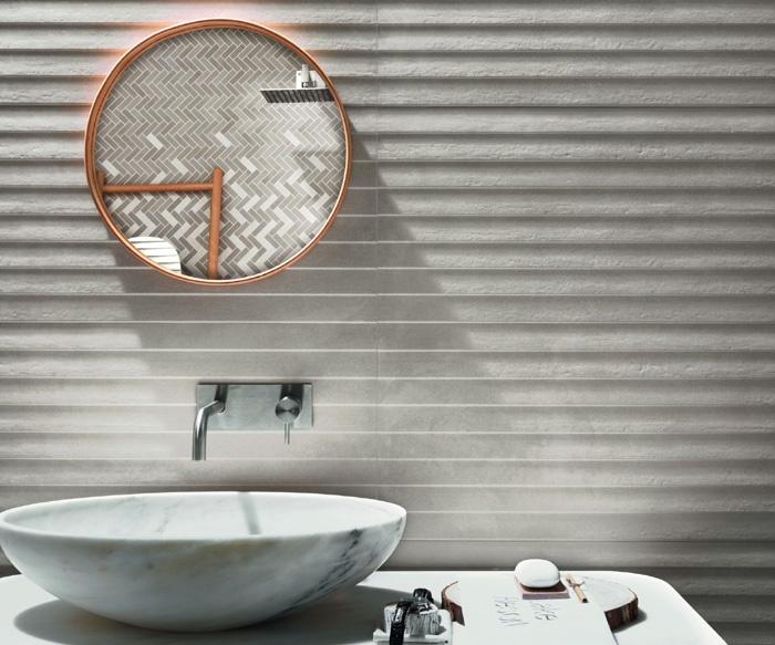 Terracruda di Ragno, nuovi rivestimenti da bagno, cucina e altre ...