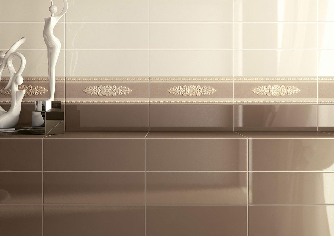Pavimento In Piastrelle Di Ceramica Smaltata : Pavimenti e rivestimenti in ceramica quali piastrelle scegliere