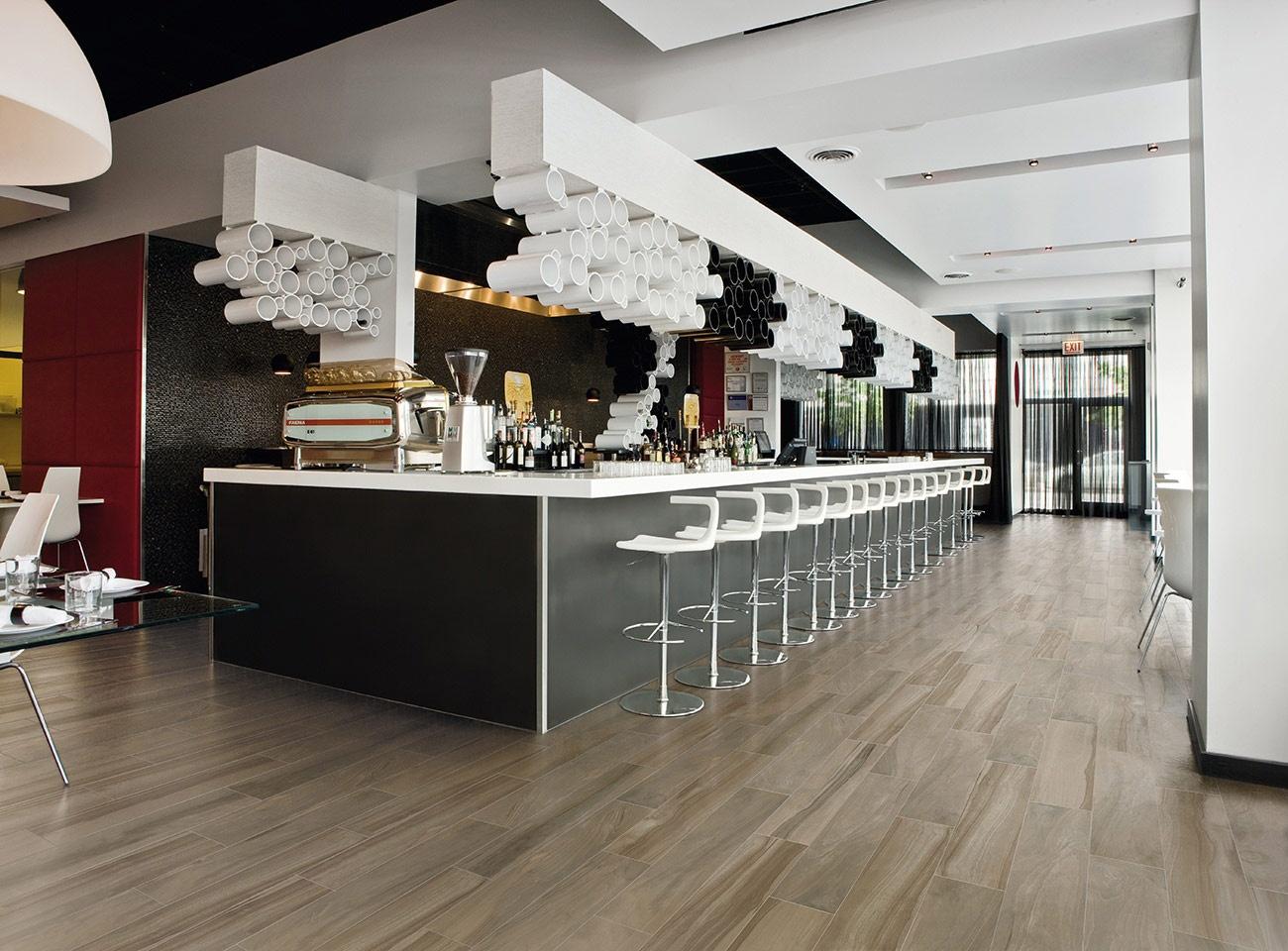 Pavimenti e rivestimenti effetto legno tabula - Mobili casabella srl ...